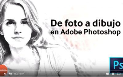 10 Efectos con Photoshop para Folletos, Trípticos, Volantes, Catálogos y Revistas